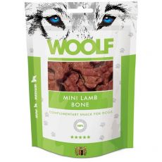 WOOLF Mini Lamb Bone 100g