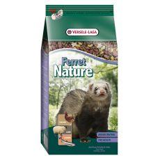 Ferret Nature 750 g - krmilo za dihurje