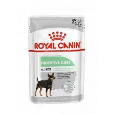 Royal Canin Digestive Care Dog Loaf vrečka s pašteto za pse z občutljivo prebavo 85 g