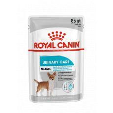 Royal Canin Dermacomfort Dog Loaf vrečka s pašteto za pse s težavami z ledvicami 85 g