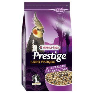 Australian Parakeet 1kg - hrana za srednje velike papige