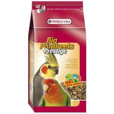 Big parakeets, 1 kg – hrana za srednje velike papige