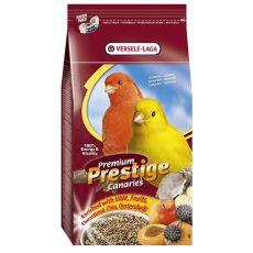Canaries Premium, 1 kg – hrana za kanarčke