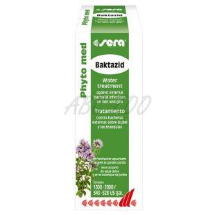 SERA Phyto med Baktazid 100 ml