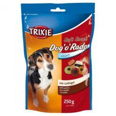 Trixie Soft Snack Dog o Rado - piščanec, 250 g