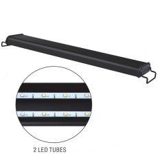 Razsvetljava za akvarij RESUN LED Lighting Fixture Supreme LFS48, 120 cm, 13,8W