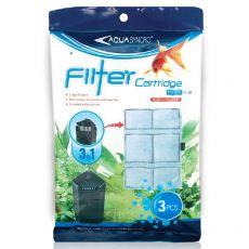 Nadomestni filtrirni vložki FC05 za Resun GF800, 3 kosi
