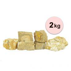 Akvarijski kamen Petrified Stone - 2kg