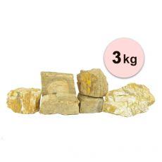 Akvarijski kamen Petrified Stone - 3kg
