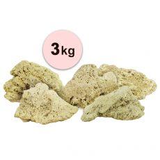 Akvarijski kamen Honeycomb Stone - 3kg