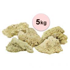 Akvarijski kamen Honeycomb Stone - 5kg