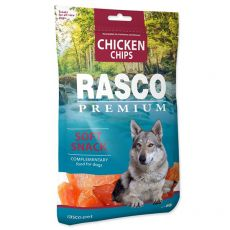 RASCO PREMIUM Chicken Chips 80 g
