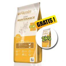 Fitmin MINI Maintenance 15 kg + 2 kg BREZPLAČNO