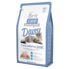 Brit Care Cat DAISY I've to control my Weight 2 kg