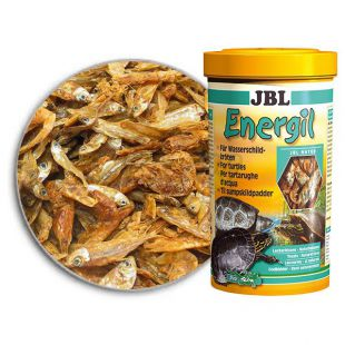 Hrana za želve JBL Energil, 1000 ml