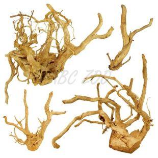 "Korenina za akvarij Cuckoo Root ""PREMIUM"", 20 - 40 cm"