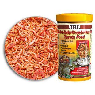 Hrana za želve JBL Turtle Food, 250 ml