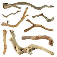 "Korenina za akvarij Cuckoo Root ""BASIC"" 15 - 30 cm"