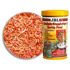 Hrana za želve JBL Turtle Food, 100 ml
