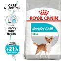Royal Canin Mini Urinary Care za pse z občutljivim urinarnim traktom 1 kg