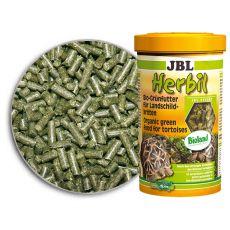 Hrana za želve JBL Herbil, 250 ml