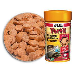 Hrana za želve JBL Tortil, 100 ml