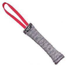 Pripomoček za vleko z zanko iz najlona JULIUS-K9 za majhne pse, 20 cm