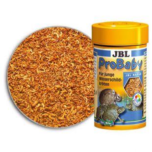 Hrana za želve JBL ProBaby, 100 ml