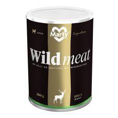 Konzerva MARTY Signature Wild Meat 300 g