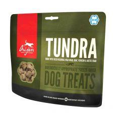Pasji priboljški ORIJEN TREAT – Tundra 42,5 g
