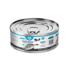Mačja konzerva MARTY Premium Fish 100 g
