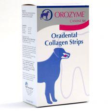 Orozyme Canine encimske žvečilne rezine M