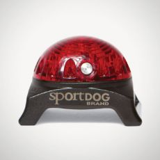 Lučka za ovratnico SportDog Beacon, rdeča