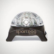 Lučka za ovratnico SportDog Beacon, bela
