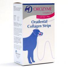 Orozyme Canine encimske žvečilne rezine S