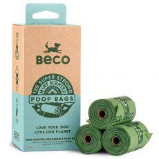 Ekološke vrečke Beco Bags, 120 kosov POPROVA META
