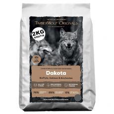 TimberWolf Originals Dakota 10 kg + 2 kg BREZPLAČNO