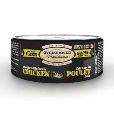 Konzerva Oven-Baked Tradition Pate CHICKEN dog 156 g