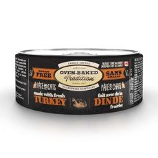 Konzerva Oven-Baked Tradition Pate TURKEY cat 156 g