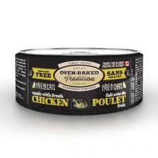 Konzerva Oven-Baked Tradition Pate CHICKEN cat 156 g