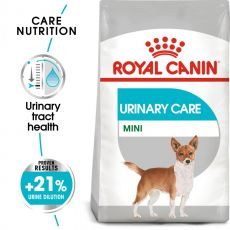 Royal Canin Mini Urinary Care za pse z občutljivim urinarnim traktom 8 kg