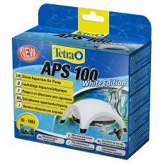Zračna črpalka Tetra APS 100 White Edition