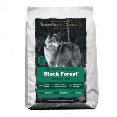 TimberWolf Originals Black Forest 10 kg