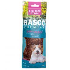Priboljšek Rasco Premium Collagen Stripe 1 kos, 60 g
