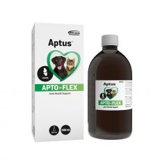 Sirup Aptus Apto-Flex 500 ml