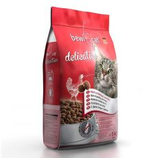 BEWI CAT Delicaties 5 kg