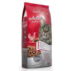 BEWI CAT Adult Poultry 20 kg