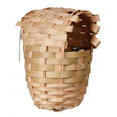 Bambusovo gnezdo za ptice