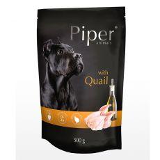 Vrečka Piper Adult prepelica 500 g