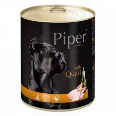 Konzerva Piper Adult prepelica 800 g